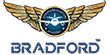Bradford Aviation Academy Logo